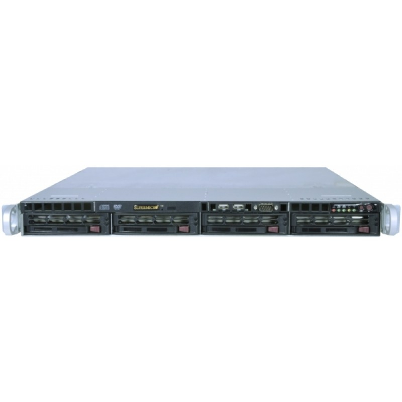 Supermicro SYS-5017C-MTRF