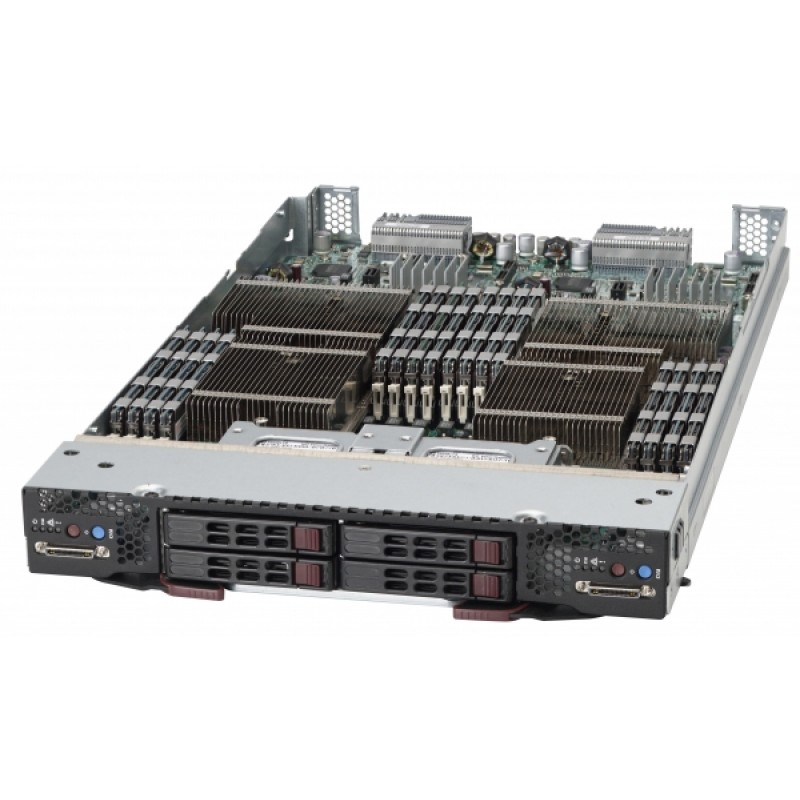 Supermicro SBI-7226T-T2