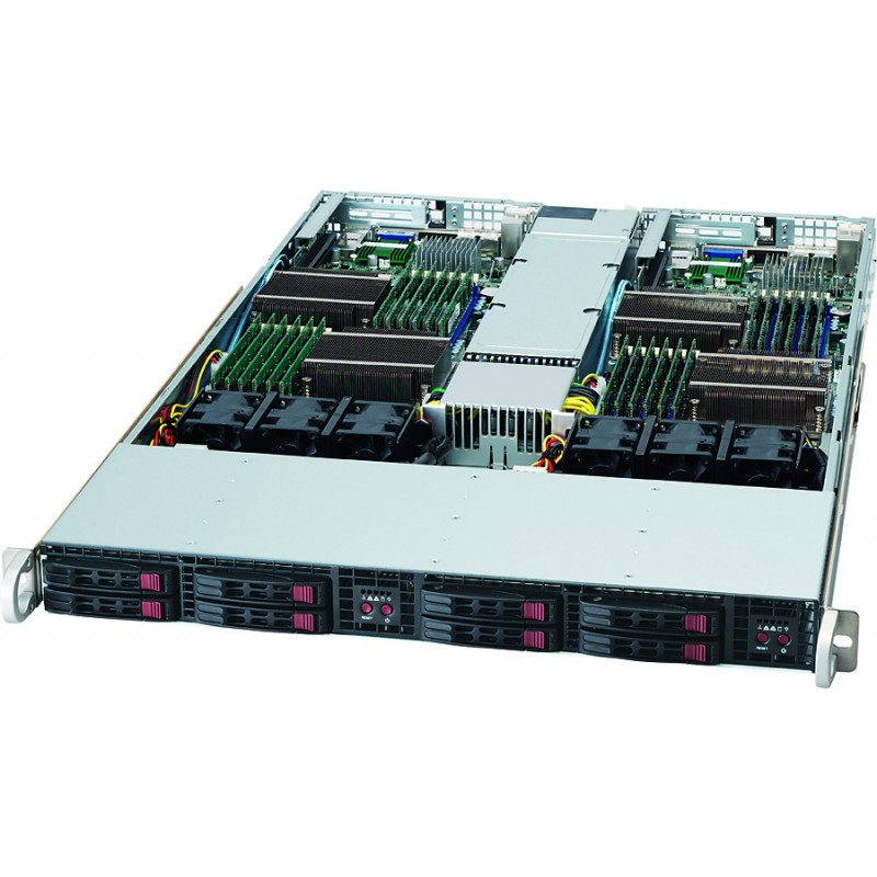 Supermicro SYS-1026TT-iBQF