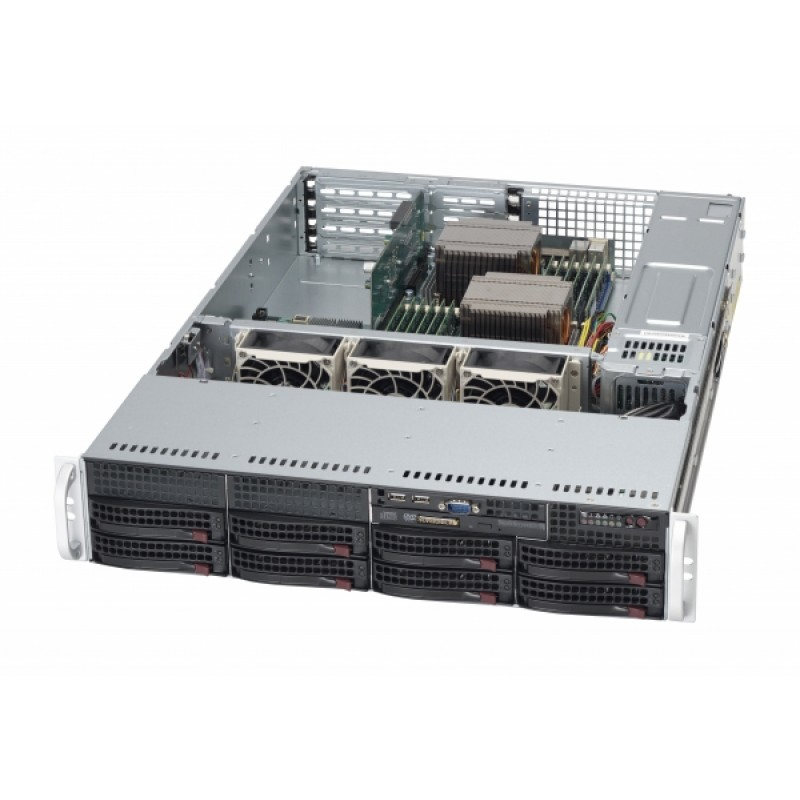 Supermicro SYS-6026T-URF