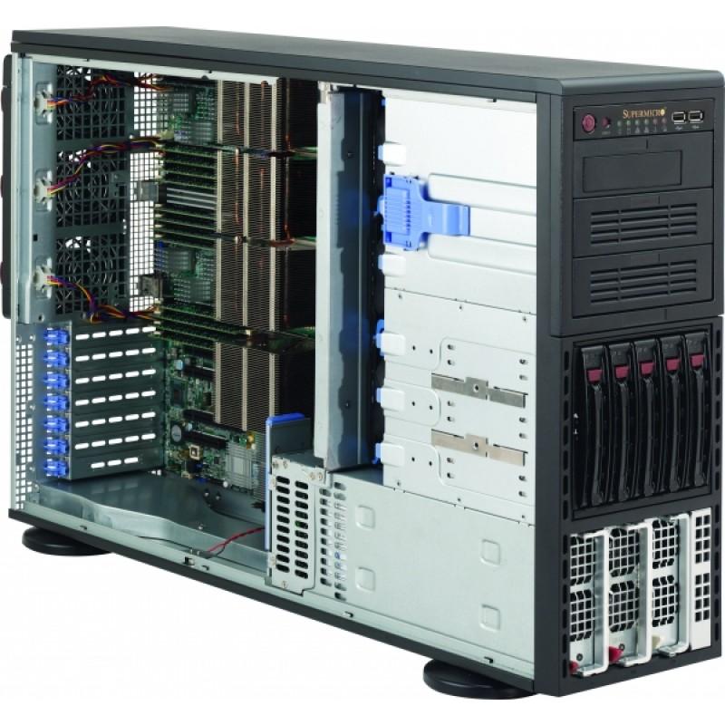 Supermicro SYS-8046B-6RF