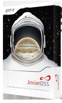 Jovian DSS